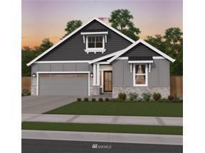 Property for sale at 32474 (Lot 4) 236th Avenue SE, Black Diamond,  WA 98010