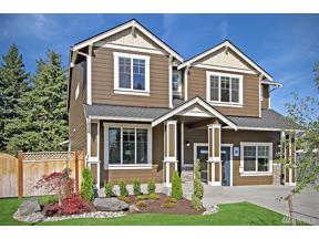 Property for sale at 27029 123rd Place Se Place SE (Lot 15), Kent,  WA 98030