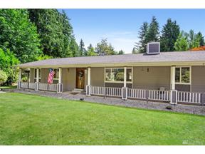 Property for sale at 11308 144th St E, Puyallup,  WA 98374