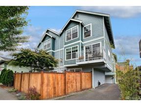 Property for sale at 7019 California Ave SW, Seattle,  WA 98136