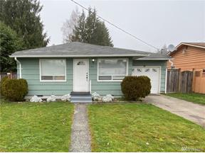 Property for sale at 163 82nd St, Tacoma,  WA 98404