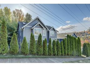 Property for sale at 1813 S Bush Place Unit: A, Seattle,  WA 98144