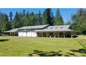 Property for sale at 11228 Kaposin Hwy E, Graham,  WA 98338