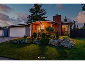 Property for sale at 16704 125th Avenue SE, Renton,  WA 98058