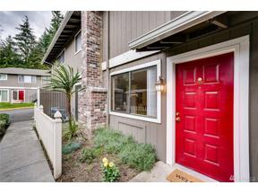 Property for sale at 2131 SW 318th Pl. Unit: C, Federal Way,  WA 98023