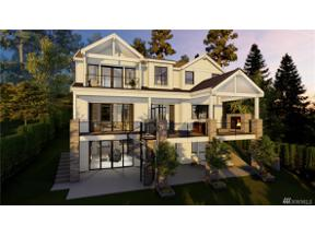 Property for sale at 6252 E Mercer Wy, Mercer Island,  WA 98040