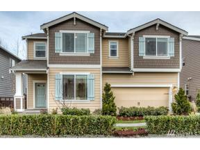 Property for sale at 11912 SE 299th Wy Unit: 135, Auburn,  WA 98092