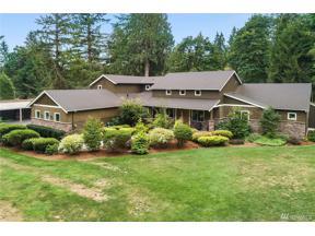 Property for sale at 19057 NE 162nd Place, Woodinville,  WA 98072
