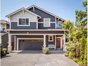 Property for sale at 2822 S 376th Place, Federal Way,  WA 98003