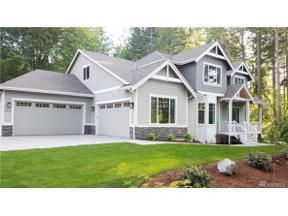 Property for sale at 9510 64th St NW, Gig Harbor,  WA 98335