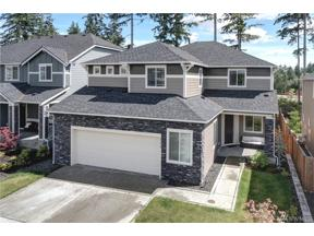 Property for sale at 4270 Overlook Ct, Gig Harbor,  WA 98332