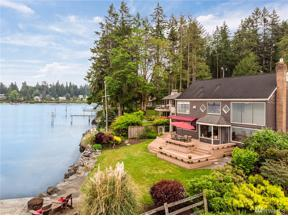 Property for sale at 8652 NE County Park Rd, Bainbridge Island,  WA 98110