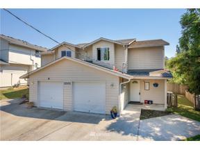 Property for sale at 1001 Nevada Street # A & B, Milton,  WA 98354