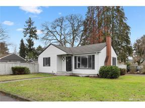 Property for sale at 28 Oak Park Dr SW, Lakewood,  WA 98499