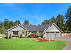 Property for sale at 23707 96th Ave E, Graham,  WA 98338