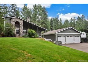 Property for sale at 15411 132nd St Ct NW, Gig Harbor,  WA 98329
