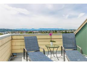Property for sale at 307 NW 55th St, Seattle,  WA 98107