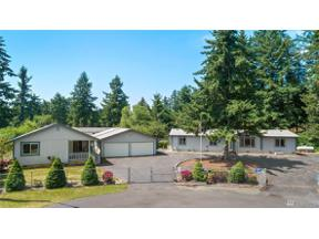 Property for sale at 6406 198th St E, Spanaway,  WA 98387