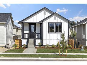 Property for sale at 13149 188th (Lot 82) Avenue E, Bonney Lake,  WA 98391