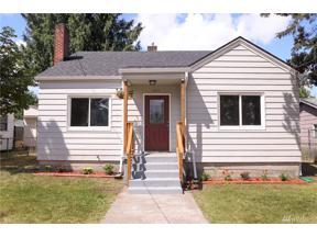 Property for sale at 4610 E C St, Tacoma,  WA 98404