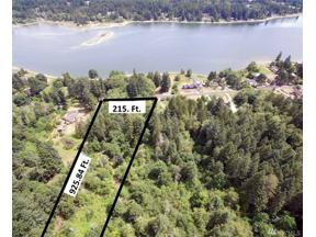 Property for sale at 0 Goodrich Dr NW, Gig Harbor,  WA 98329