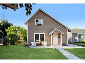 Property for sale at 1411 Mason St, Sumner,  WA 98390