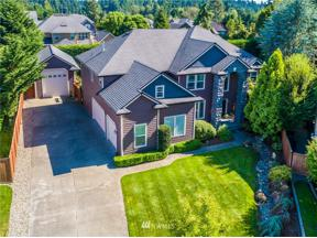 Property for sale at 17008 27th Street E, Lake Tapps,  WA 98391