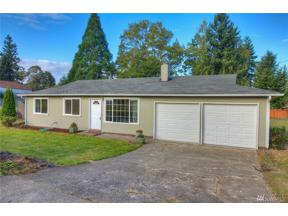 Property for sale at 2105 16th St, Milton,  WA 98354
