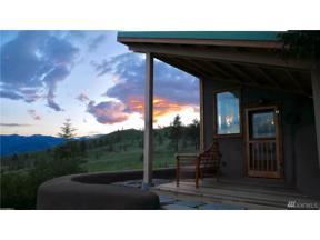 Property for sale at 690 Texas Creek Rd, Carlton,  WA 98814