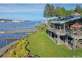 Property for sale at 5887 Rose Lp NE, Bainbridge Island,  WA 98110