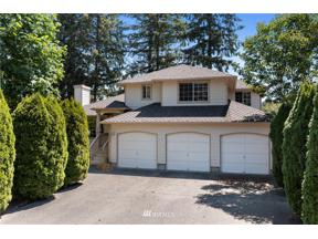 Property for sale at 22035 SE 277th Street, Maple Valley,  WA 98038