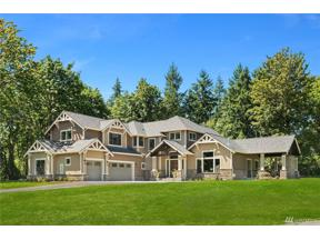Property for sale at 16301 230th Ave SE, Maple Valley,  WA 98038
