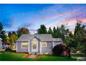 Property for sale at 2300 11Th Ave, Milton,  WA 98354