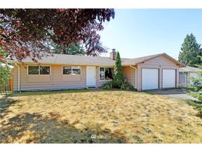 Property for sale at 4211 S 290th Street, Auburn,  WA 98001