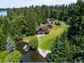Property for sale at 21120 Snag Island Dr E, Lake Tapps,  WA 98391