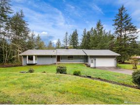 Property for sale at 4601 42nd St NW, Gig Harbor,  WA 98335