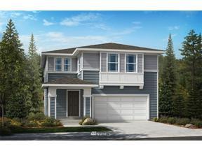 Property for sale at 17511 SE 254th Street # 20, Covington,  WA 98042