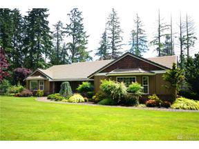 Property for sale at 20460 Noll Rd NE, Poulsbo,  WA 98370
