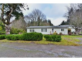 Property for sale at 4212 Heather Lane, Bremerton,  WA 98312