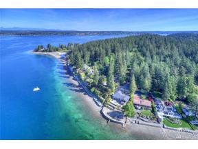 Property for sale at 9506 Beachwood Dr NW, Gig Harbor,  WA 98332