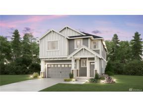 Property for sale at 23483 Granite Ct Unit: 55, Black Diamond,  WA 98010