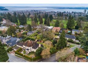Property for sale at 1900 Shenandoah Dr E, Seattle,  WA 98112