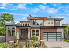 Property for sale at 1906 4th Place, Kirkland,  WA 98033