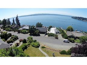 Property for sale at 1670 10th St W, Kirkland,  WA 98033