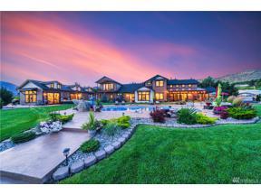 Property for sale at 3445 Wapato Lake Rd, Manson,  WA 98831