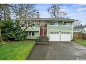 Property for sale at 2221 Cypress Place SE, Olympia,  WA 98501
