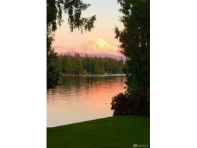 Property for sale at 21013 Snag Island Drive East, Lake Tapps,  WA 98391