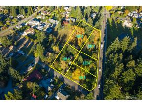 Property for sale at 1302 Main Ct, Milton,  WA 98354