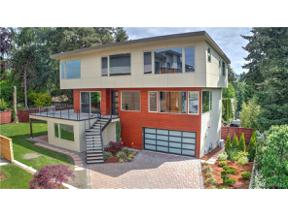 Property for sale at 3426 Garden Ave N, Renton,  WA 98056