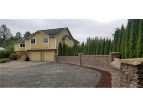 Property for sale at 10606 288th St E, Graham,  WA 98338